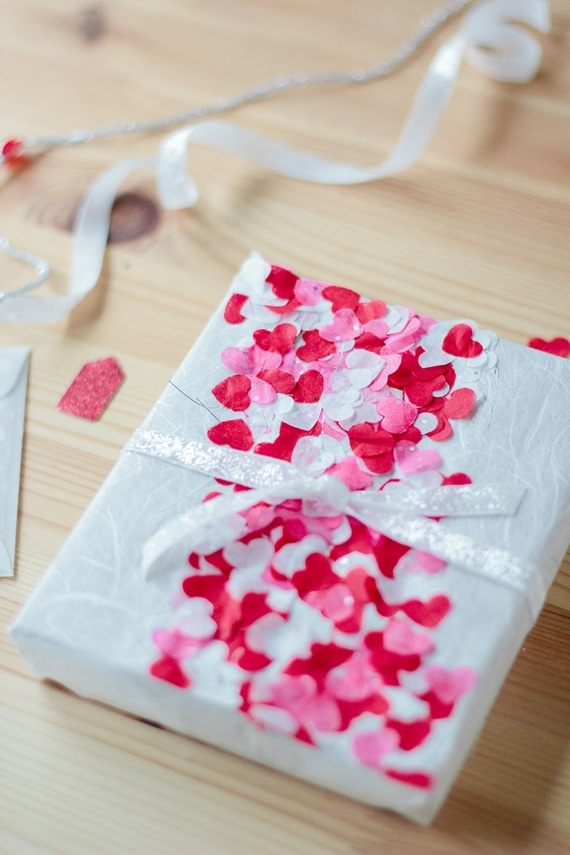 30 Unique Valentine S Day Gift Wrapping Ideas Collagecab