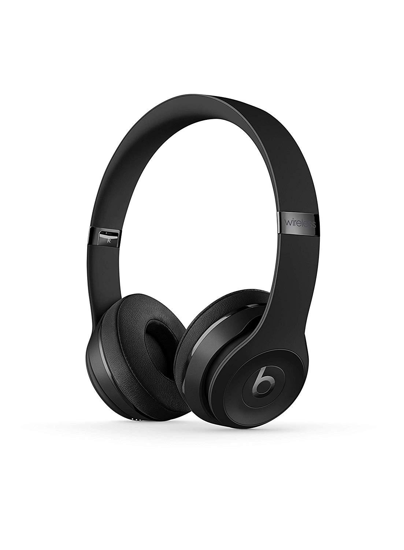 Wireless headphone.