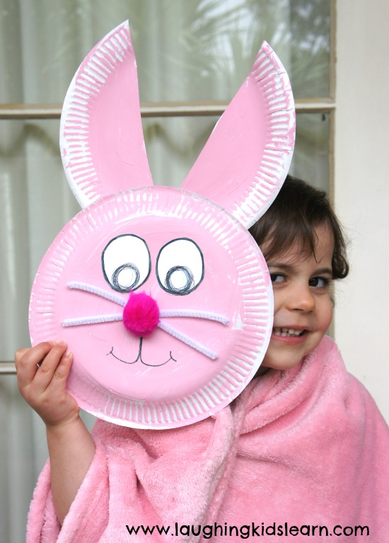 Easy Easter Crafts For Kids Which Would Bring Out The Imaginative