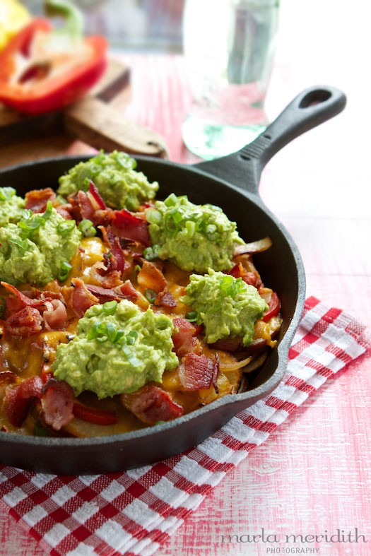 Irish Nachos.