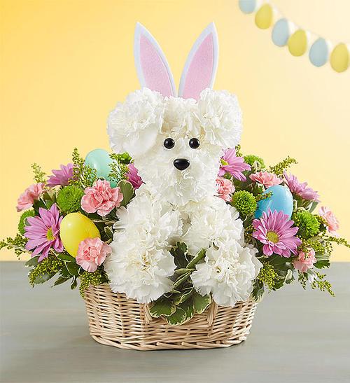 Cutest Easter basket.