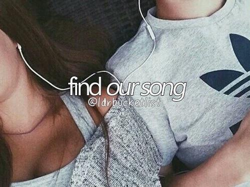 Enjoy music together.