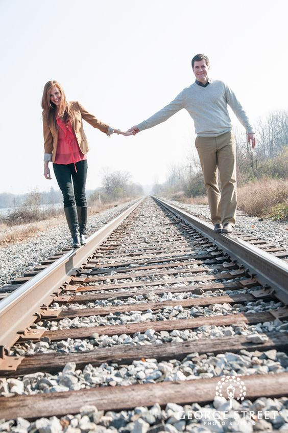 Have a walk holding hands each other.
